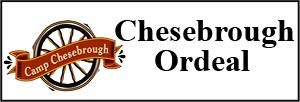 Chesebrough Ordeal