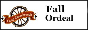Fall Ordeal